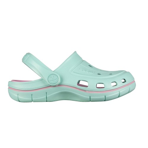 Coqui Jumper 6353 Mint/Pink
