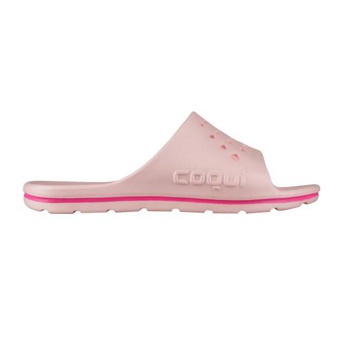 Coqui Long 6373 Candy Pink