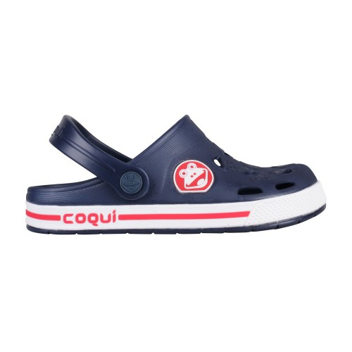coqui froggy 8801 Navy/White