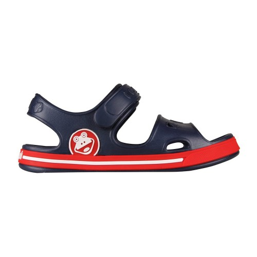 Coqui Fobee 8852 Navy/Red
